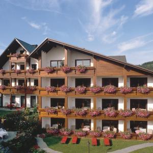 Hotel Pictures: Wellnesshotel Bürgerstuben, Willingen
