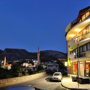 Hotelbilleder: Motel Deny Mostar, Mostar