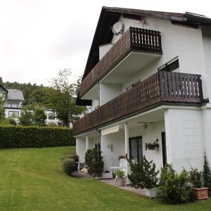 Hotel Pictures: Haus Wanderlust, Willingen
