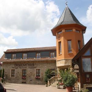 Hotelbilleder: Dohlmühle Restaurant und Gästehaus, Flonheim