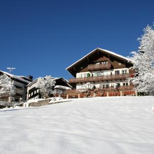 Hotellbilder: Hotel Adler Garni, Hirschegg