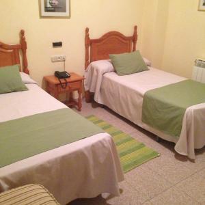 Hotel Pictures: Hotel Venta del Pobre, Ibáñez