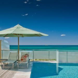 Zdjęcia hotelu: Beach Suites, Byron Bay