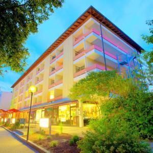 Hotelbilleder: Kurhotel Panland, Bad Füssing