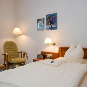 Hotelbilleder: Central Inn Hotel garni, Eppelborn