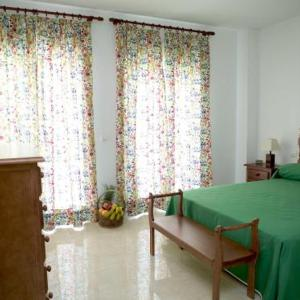酒店图片: Apartamentos Miguel Angel, 埃斯特波纳