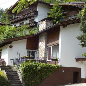 Hotel Pictures: Haus Tamara, Finkenberg