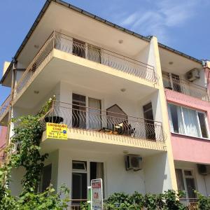 Φωτογραφίες: Kazlarov Guest House, Kiten