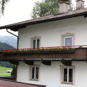 Fotografie hotelů: Haus Therese, Kirchberg in Tirol