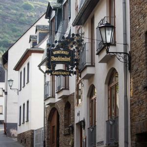 Hotel Pictures: Winzerhof Brachtendorf, Alken