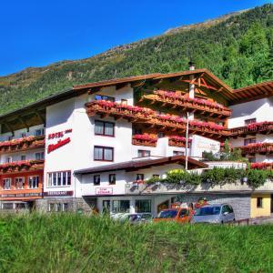 ホテル写真: Hotel Similaun, Vent