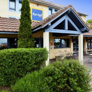 Hotel Pictures: Kyriad Beauvais Sud, Beauvais