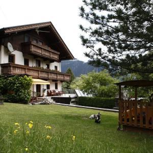 Hotellbilder: Haus Alpengruß, Finkenberg