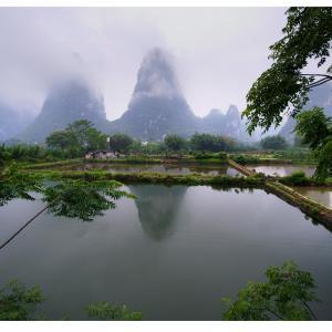 Hotel Pictures: Meet Resort, Yangshuo