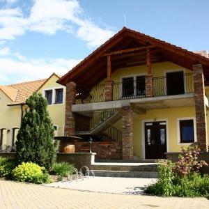 Hotel Pictures: Penzion Siesta, Valtice