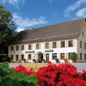 Hotelbilleder: Gasthof Graf, Steingaden
