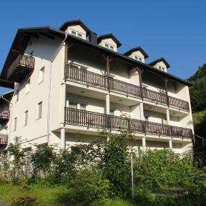 酒店图片: Apartment St. Nikola, Sankt Nikola an der Donau