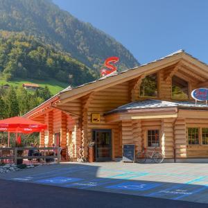 Hotel Pictures: Loft-Inn, Mülenen