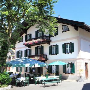 Zdjęcia hotelu: Villa Egger, Lofer