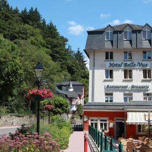 Hotellbilder: Hotel Belle Vue, Vianden