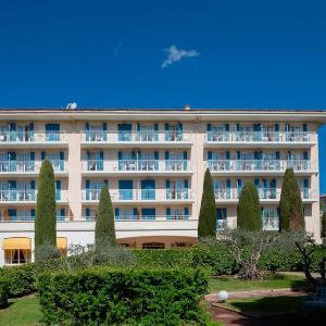 Hotel Pictures: Le Verdon, Gréoux-les-Bains