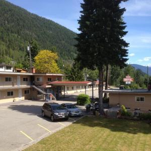Hotel Pictures: Villa Motel, Nelson