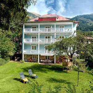 Fotos do Hotel: Villa Laner, Bad Hofgastein