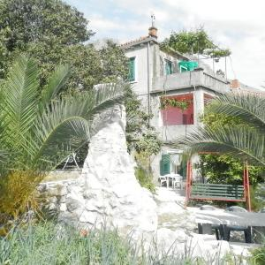 Hotelbilder: Villa Šoti, Mlini