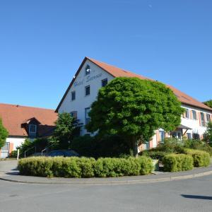 Hotelbilleder: Landhotel Seerose, Langenzenn
