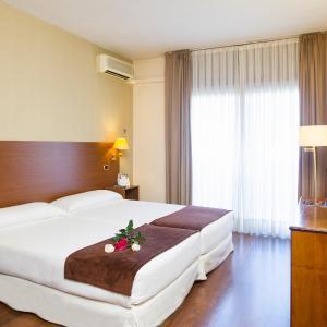 Hotel Pictures: Hotel Oca Ipanema, Vigo