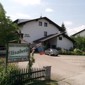 Hotelfoto's: Pension Elisabeth, Sankt Kanzian