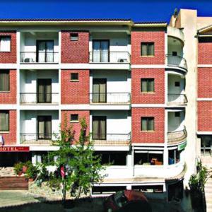 Hotel Pictures: Ekali Hotel, Kakopetria