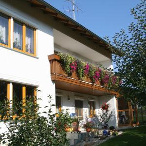 Hotel Pictures: Ferienwohnung Lex, Bad Griesbach