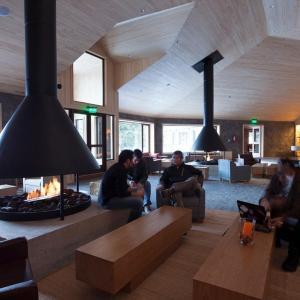 Hotel Pictures: Valle Corralco Hotel & Spa, Malalcahuello