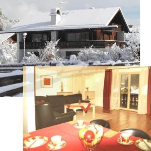 Hotel Pictures: Ferienwohnungen Andrea, Grainau