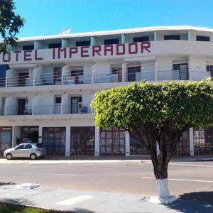 Zdjęcia hotelu: Hotel Imperador, Caldas Novas