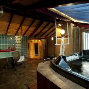 Фотографии отеля: Posada Real La Vieja Chimenea-Spa, Herreros