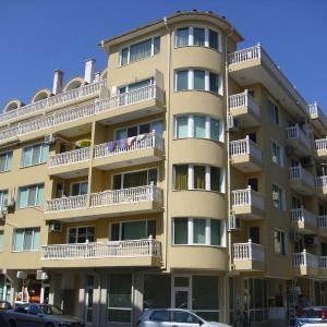 ホテル写真: Apartment Bulgaria, ポモリエ