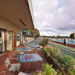 Foto Hotel: The Waterfront Wynyard, Wynyard