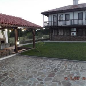 Fotos de l'hotel: Villa Velika Holidays, Velika