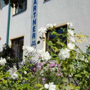 Fotos do Hotel: Pension Gartner, Wallern im Burgenland