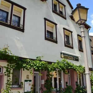 Hotelbilleder: Hotel Monte Somma, Rüdesheim am Rhein