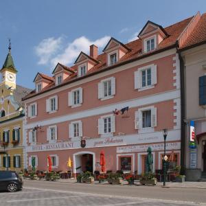 Hotellikuvia: Hotel Restaurant zum Schwan, Schwanberg