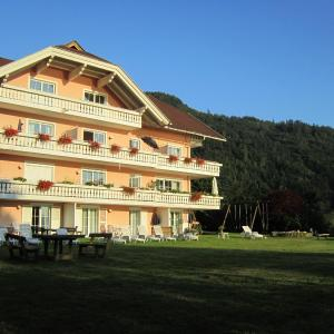 Hotel Pictures: Appartementhaus Karantanien am Ossiacher See, Ossiach