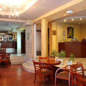 酒店图片: Fenix Hotel, 布拉格埃夫格拉德
