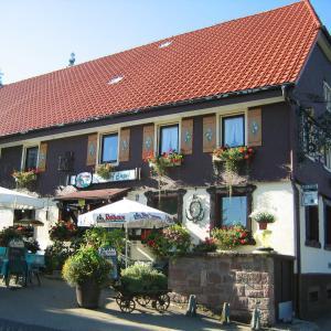 Hotelbilleder: Landgasthof Engel, Brigach