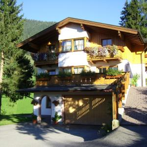 Fotos del hotel: Haus Kogei, Werfenweng