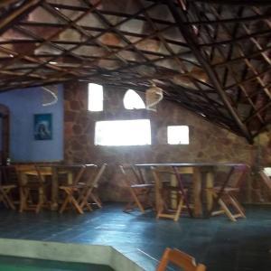 Hotel Pictures: Riachinho Pousada Fazenda, Vale do Capao