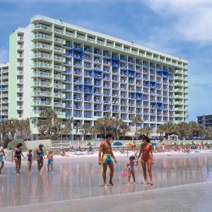 Hotellbilder: Coral Beach Resort, Myrtle Beach