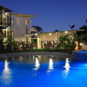 Hotelbilleder: Agnes Water Beach Club, Agnes Water